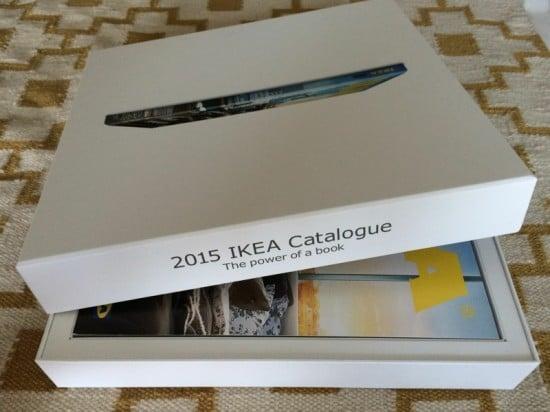 ikea catalogue 20152