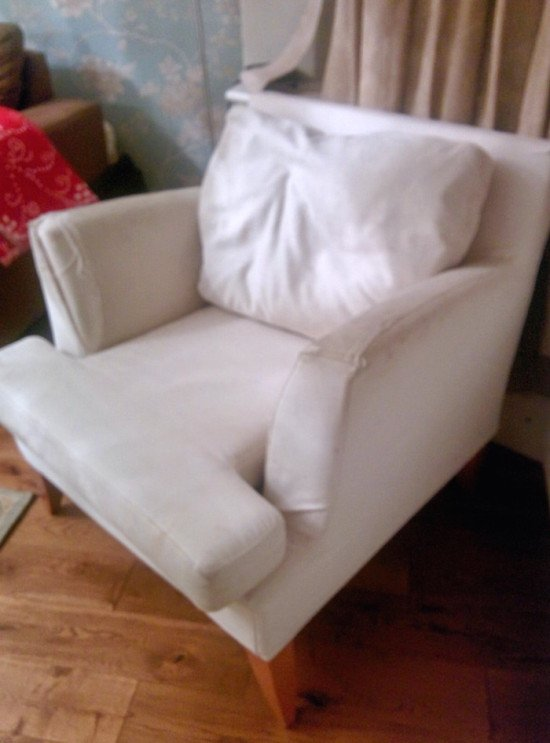 Need help to identify ikea armchairs