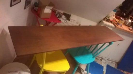 sideboard cabinet topper