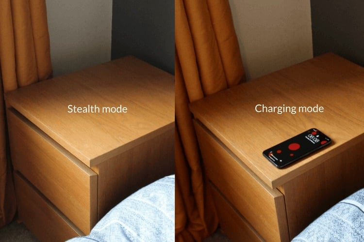 favorite ikea products hacked - malm nightstand