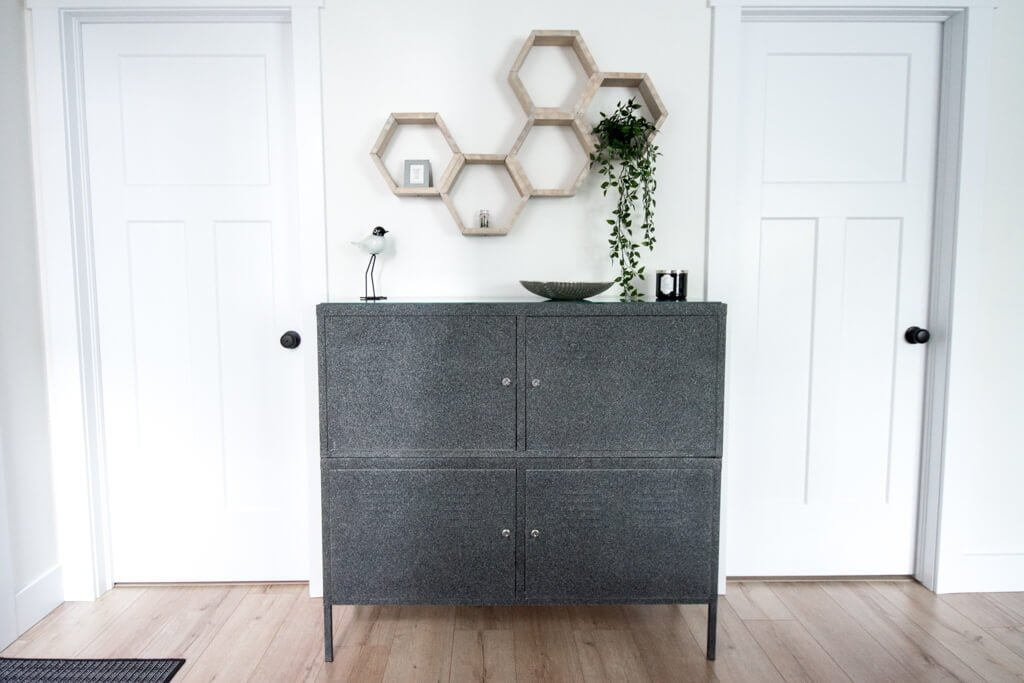 favorite ikea products hacked - ps cabinet