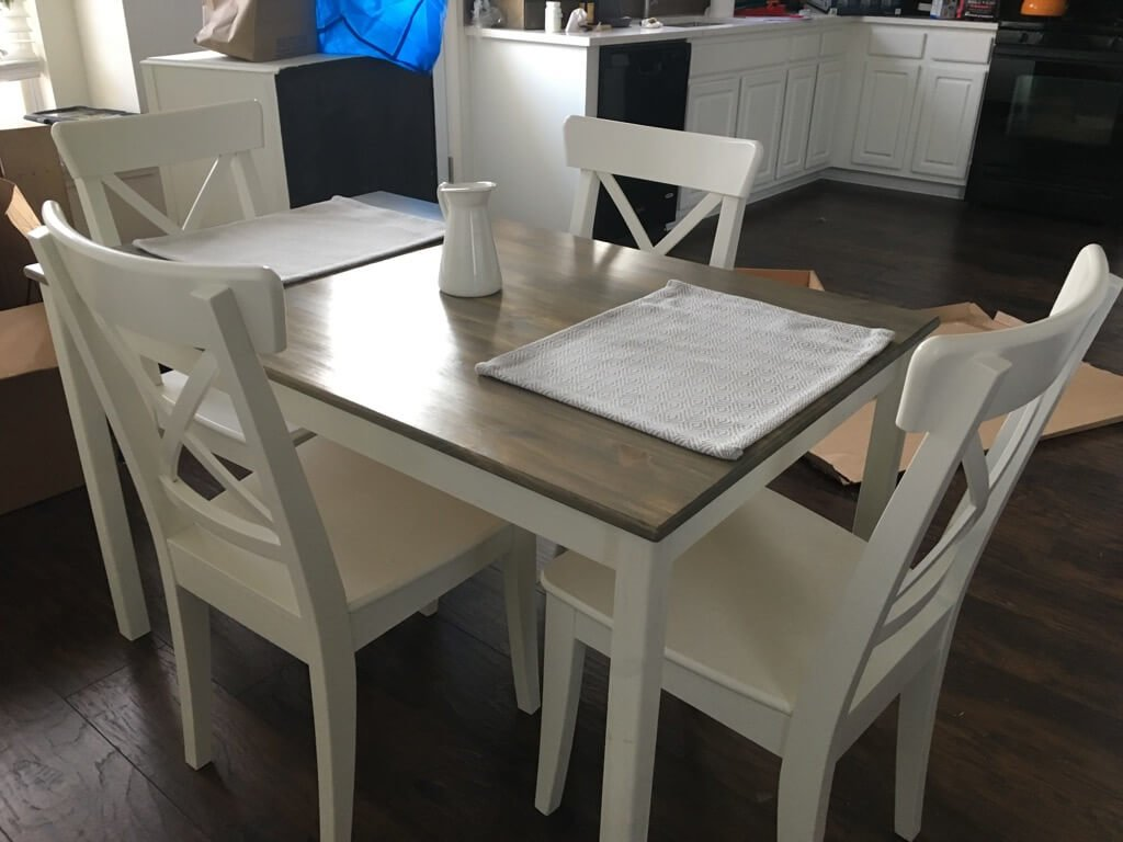 INGO table hacked