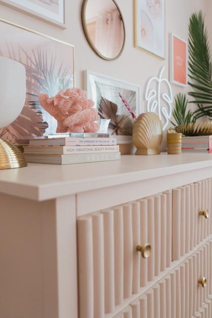 Top 10 IKEA hacks of 2020 - hemnes glam
