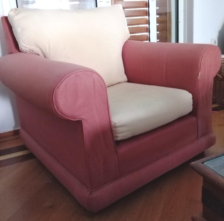 identify ikea armchairs