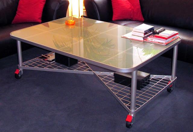 IKEA Moment coffee table